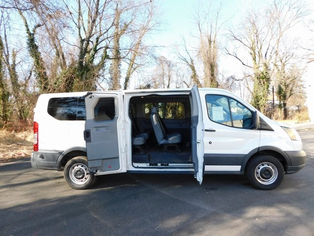 Pre-Owned 2015 Ford Transit-350 XL