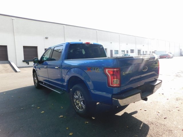 Pre-Owned 2016 Ford F-150 XLT